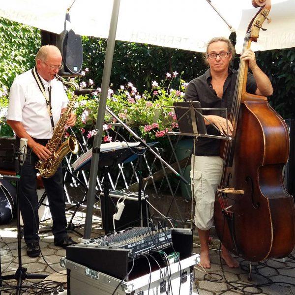 Die Jazzviertler