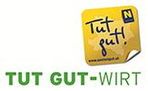 Logo TUT GUT-WIRT