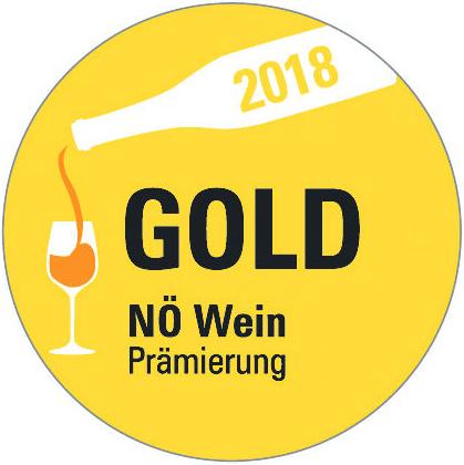 NÖ Wein Gold